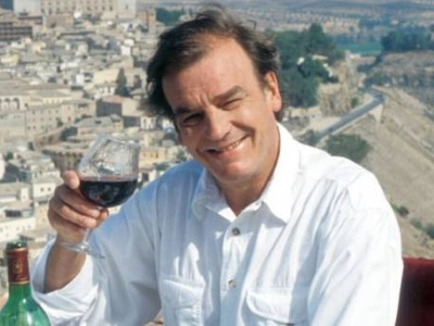 Keith Floyd, un chef mythique !