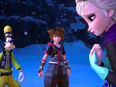 Kingdom Hearts 3 et le harcèlement auditif